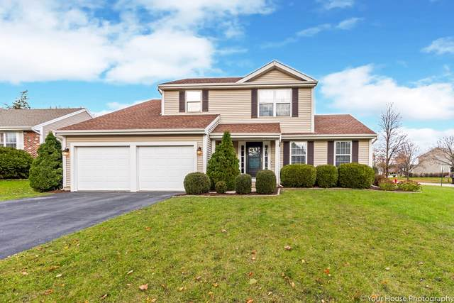 572 Crimson Drive, Crystal Lake, IL 60014 (MLS #10567978) :: The Perotti Group | Compass Real Estate