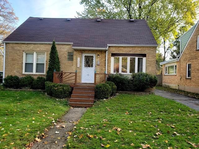 1055 Glenwood Avenue, Waukegan, IL 60085 (MLS #10568004) :: Littlefield Group
