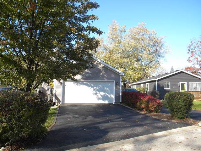 24868 W Forest Drive, Lake Villa, IL 60046 (MLS #10568024) :: The Wexler Group at Keller Williams Preferred Realty