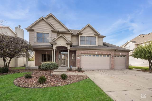 1009 Callaway Drive W, Shorewood, IL 60404 (MLS #10568055) :: The Wexler Group at Keller Williams Preferred Realty