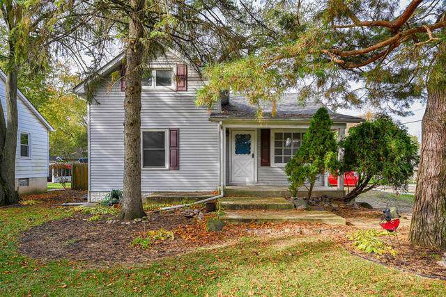 4212 Earlston Road, Downers Grove, IL 60515 (MLS #10568090) :: Ani Real Estate