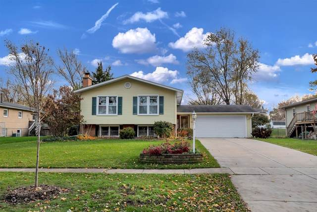 737 Claremont Drive, Downers Grove, IL 60516 (MLS #10568135) :: Angela Walker Homes Real Estate Group