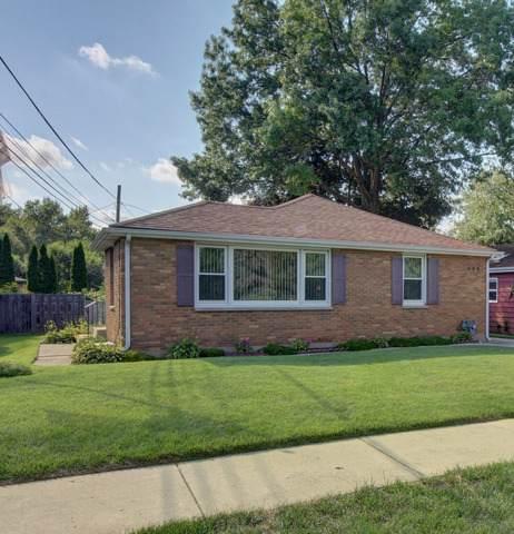 444 N Alfred Avenue, Elgin, IL 60123 (MLS #10568151) :: Ani Real Estate