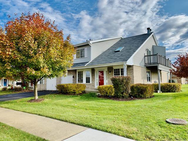 3481 Willowview Court, Aurora, IL 60504 (MLS #10568184) :: Property Consultants Realty
