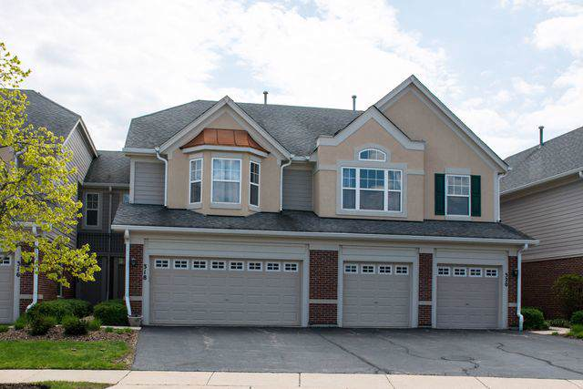 318 Pine Lake Circle, Vernon Hills, IL 60061 (MLS #10568195) :: Baz Realty Network | Keller Williams Elite