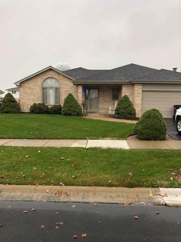 16601 Seton Place, Orland Park, IL 60467 (MLS #10568201) :: Angela Walker Homes Real Estate Group
