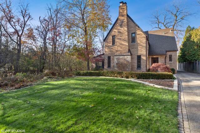 485 Cedar Avenue, Highland Park, IL 60035 (MLS #10568213) :: BNRealty