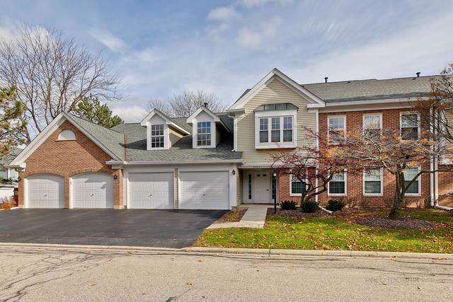 1407 Orange Court C, Mount Prospect, IL 60056 (MLS #10568221) :: O'Neil Property Group