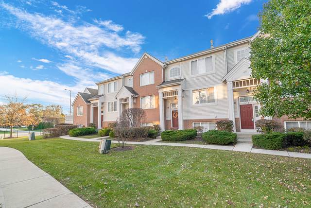 7515 Claridge Drive E, Bridgeview, IL 60455 (MLS #10568255) :: Baz Realty Network | Keller Williams Elite