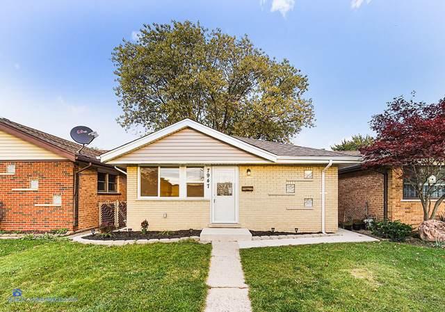7947 Oak Park Avenue, Burbank, IL 60459 (MLS #10568347) :: Lewke Partners