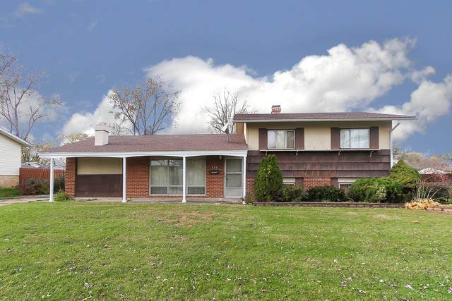 720 Maywood Lane, Hoffman Estates, IL 60194 (MLS #10568366) :: The Wexler Group at Keller Williams Preferred Realty