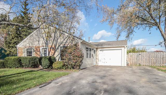 11 Pomeroy Road, Montgomery, IL 60538 (MLS #10568367) :: The Wexler Group at Keller Williams Preferred Realty