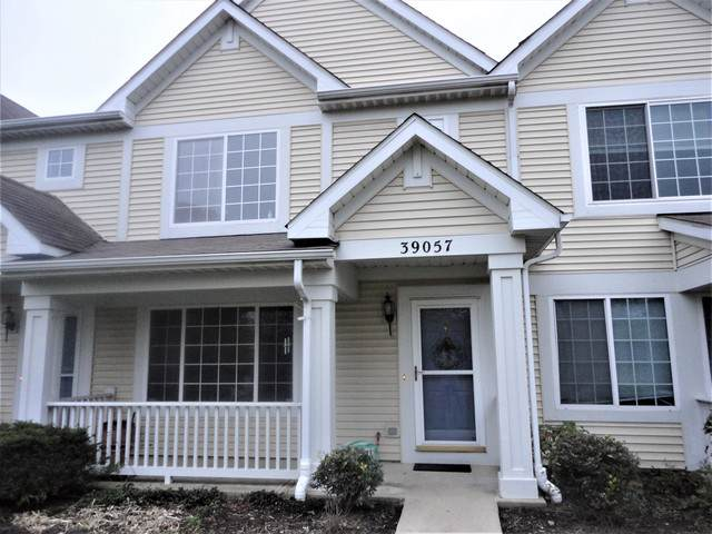 39057 N Aberdeen Lane, Beach Park, IL 60083 (MLS #10568381) :: Littlefield Group
