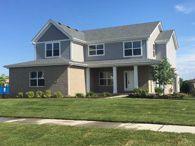 25824 W Canyon Boulevard, Plainfield, IL 60585 (MLS #10568388) :: The Wexler Group at Keller Williams Preferred Realty