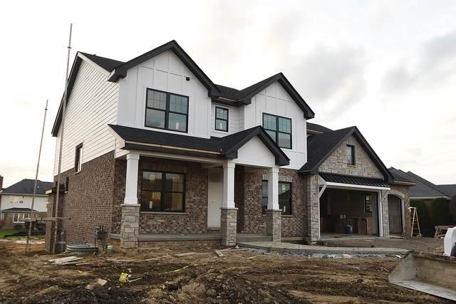 16041 W Blackhawk Drive, Lockport, IL 60441 (MLS #10568396) :: Century 21 Affiliated