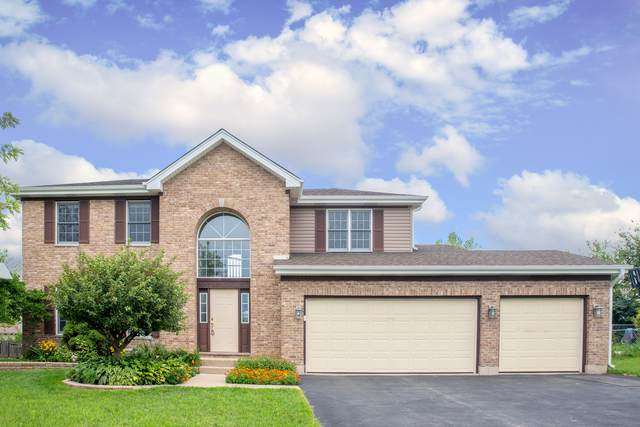 2809 Weld Road, Elgin, IL 60124 (MLS #10568425) :: LIV Real Estate Partners