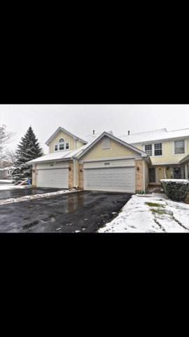 5472 Ridge Xing, Hanover Park, IL 60133 (MLS #10568428) :: Angela Walker Homes Real Estate Group
