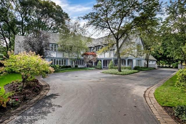340 Old Farm Road, Northfield, IL 60093 (MLS #10568475) :: John Lyons Real Estate