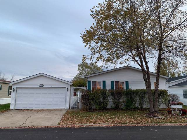 5045 Wing Foot Drive, Monee, IL 60449 (MLS #10568479) :: The Wexler Group at Keller Williams Preferred Realty