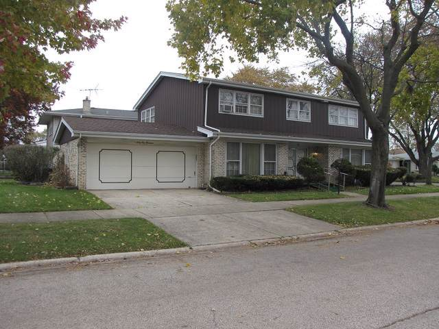 6900 N Minnetonka Avenue, Chicago, IL 60646 (MLS #10568515) :: BNRealty