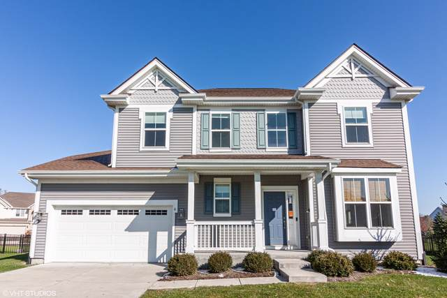 6 Kingsmill Court, Algonquin, IL 60102 (MLS #10568522) :: Ryan Dallas Real Estate