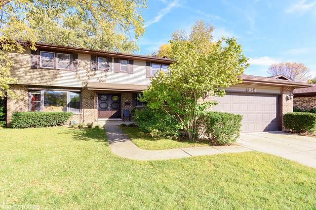 1624 E Crabtree Drive, Arlington Heights, IL 60004 (MLS #10568528) :: O'Neil Property Group