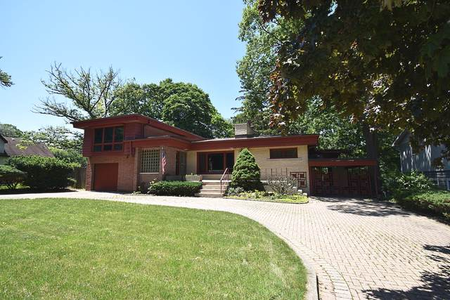 413 Forest Avenue, Willow Springs, IL 60480 (MLS #10568576) :: The Wexler Group at Keller Williams Preferred Realty