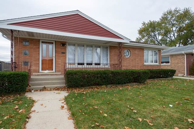 7117 W Cleveland Street, Niles, IL 60714 (MLS #10568589) :: The Dena Furlow Team - Keller Williams Realty