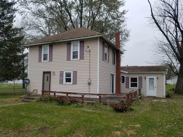 101 Blaine Street, Leaf River, IL 61047 (MLS #10568590) :: Lewke Partners