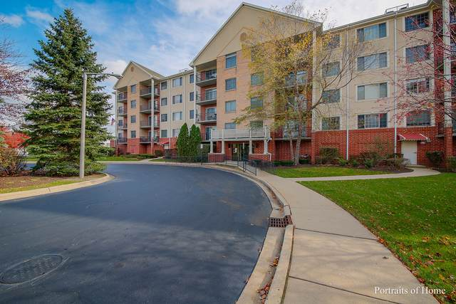 2301 Oakmont Way #203, Darien, IL 60561 (MLS #10568594) :: Baz Realty Network | Keller Williams Elite