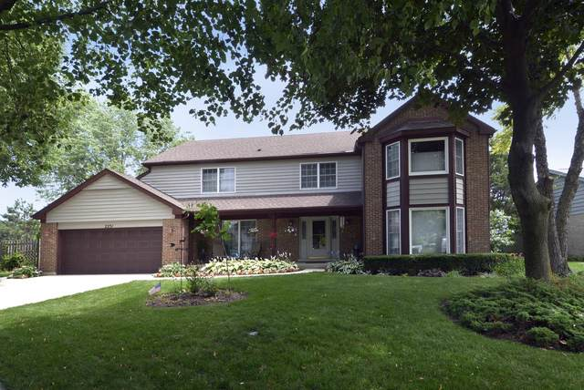 2251 N Coldspring Road, Arlington Heights, IL 60004 (MLS #10568608) :: O'Neil Property Group