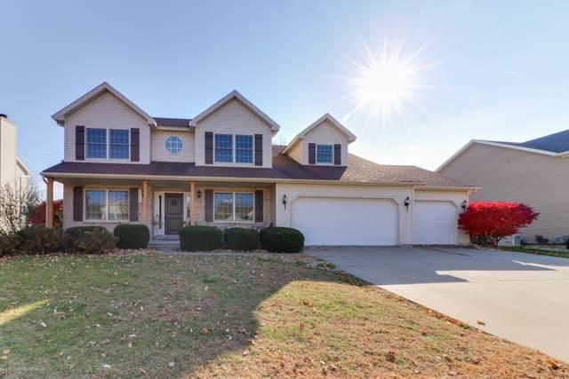 3313 Barrington Road, Bloomington, IL 61704 (MLS #10568653) :: The Perotti Group | Compass Real Estate