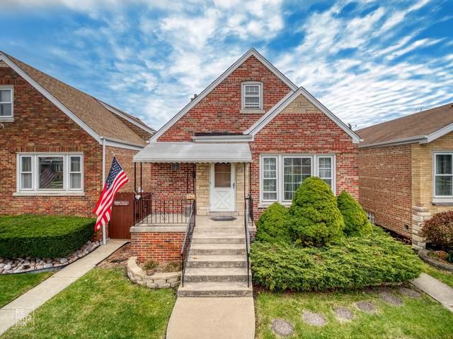 6739 S Kolin Avenue, Chicago, IL 60629 (MLS #10568679) :: Property Consultants Realty