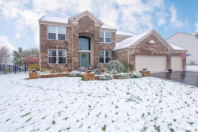 12613 Canterbury Drive, Plainfield, IL 60585 (MLS #10568710) :: Property Consultants Realty