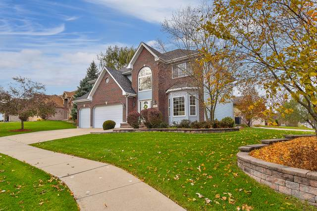422 Pond View Lane, Bartlett, IL 60103 (MLS #10568734) :: The Wexler Group at Keller Williams Preferred Realty