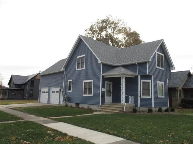403 E Van Buren Street, Ottawa, IL 61350 (MLS #10568809) :: Lewke Partners