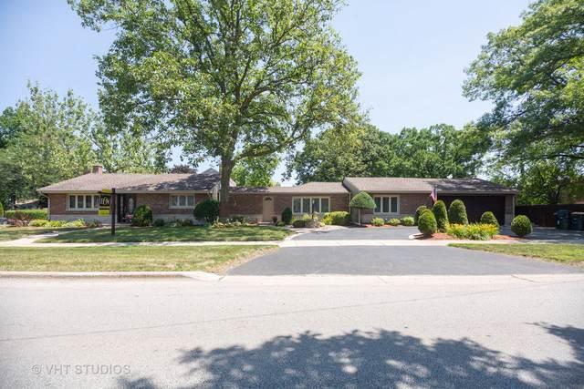 1115 Potter Road, Park Ridge, IL 60068 (MLS #10568817) :: Property Consultants Realty