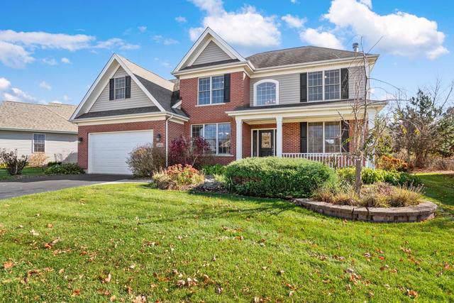 1403 Seaton Street, Elburn, IL 60119 (MLS #10568834) :: The Wexler Group at Keller Williams Preferred Realty