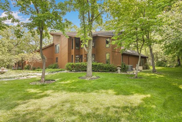 14521 Trailway Drive, Lake Forest, IL 60045 (MLS #10568864) :: Property Consultants Realty