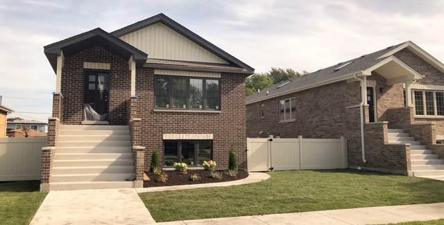 4131 Home Avenue, Stickney, IL 60402 (MLS #10568866) :: The Mattz Mega Group