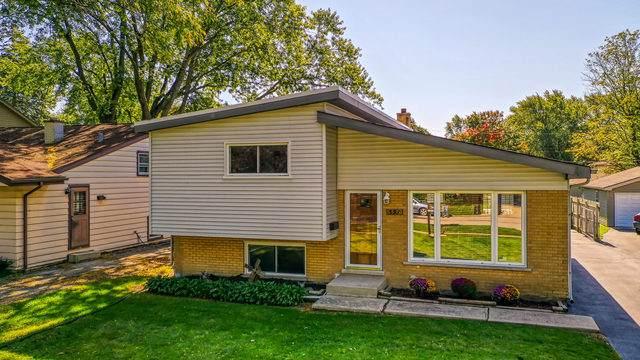 591 Coolidge Avenue, Glen Ellyn, IL 60137 (MLS #10568945) :: John Lyons Real Estate