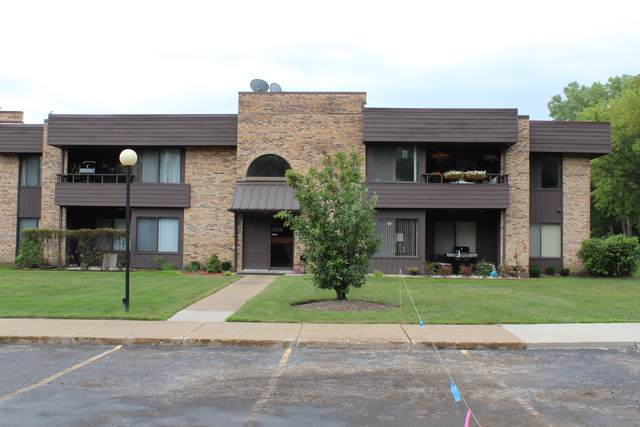1414 N Sterling Avenue #201, Palatine, IL 60067 (MLS #10568957) :: Suburban Life Realty