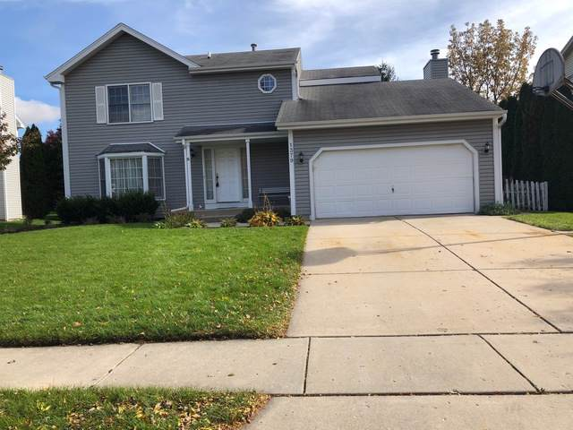 1379 Knollwood Circle, Crystal Lake, IL 60014 (MLS #10569003) :: The Perotti Group | Compass Real Estate