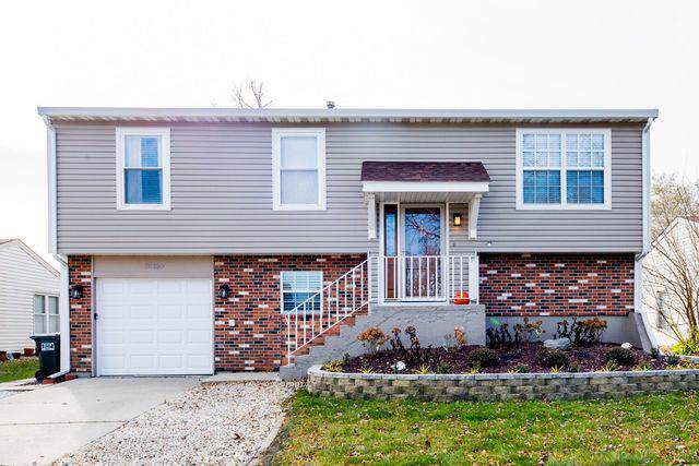 20660 S Graceland Lane, Frankfort, IL 60423 (MLS #10569012) :: Property Consultants Realty