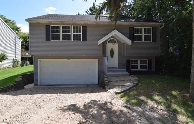 1381 Cary Road, Algonquin, IL 60102 (MLS #10569018) :: Ryan Dallas Real Estate