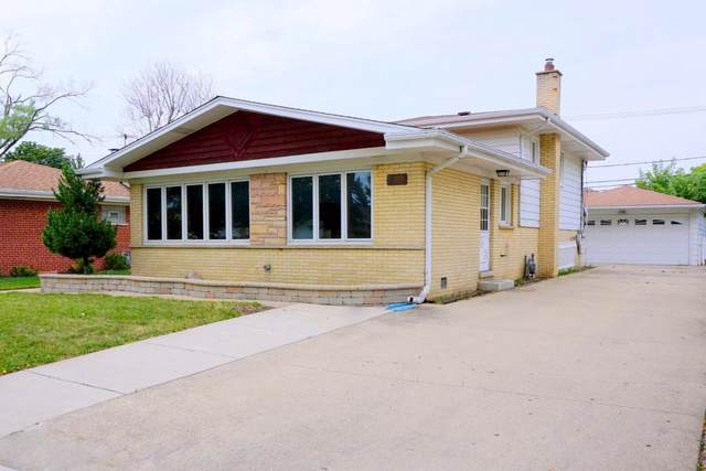 1506 Oakton Street, Park Ridge, IL 60068 (MLS #10569035) :: Property Consultants Realty