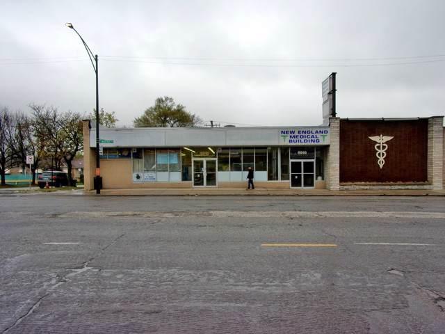 6918 Archer Avenue - Photo 1