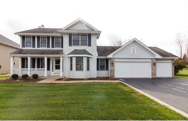 6755 Hartwig Drive, Cherry Valley, IL 61016 (MLS #10569104) :: The Perotti Group | Compass Real Estate