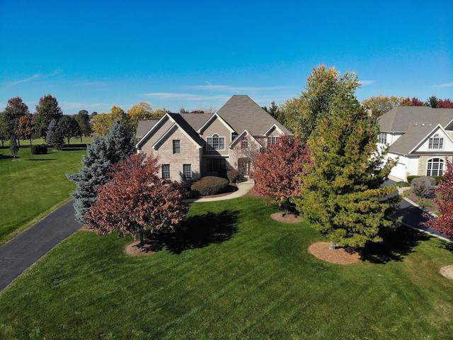 9710 Palmer Drive, Lakewood, IL 60014 (MLS #10569112) :: Property Consultants Realty