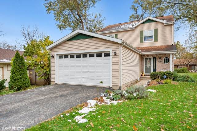 23549 N Overhill Drive, Lake Zurich, IL 60047 (MLS #10569151) :: Helen Oliveri Real Estate